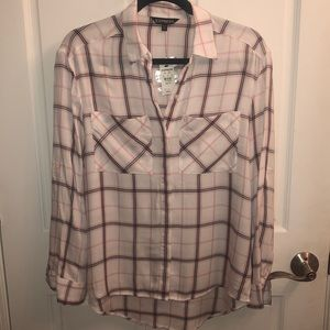 Express Women's Shirt